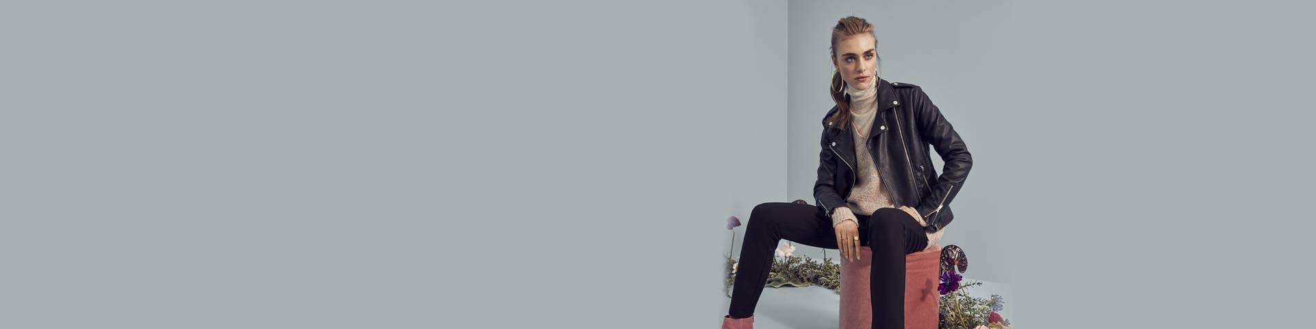 Descubre la nueva colección de ropa online de mujer | Online-Closer