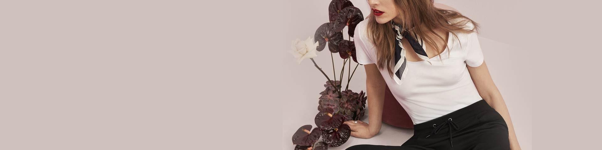 Camisetas de mujer al mejor precio – Online Closer