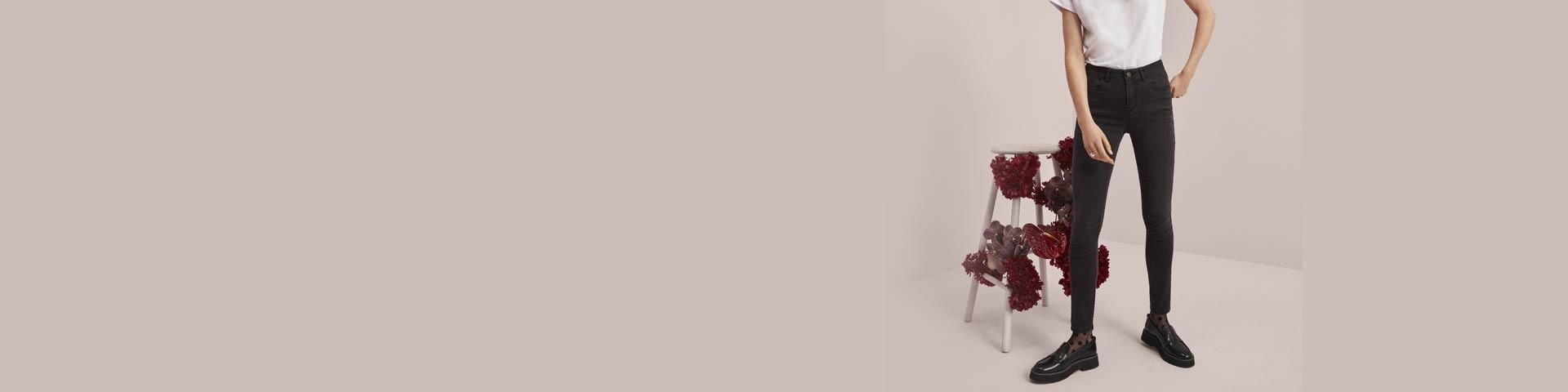 Pantalones de mujer al mejor precio – Online Closer