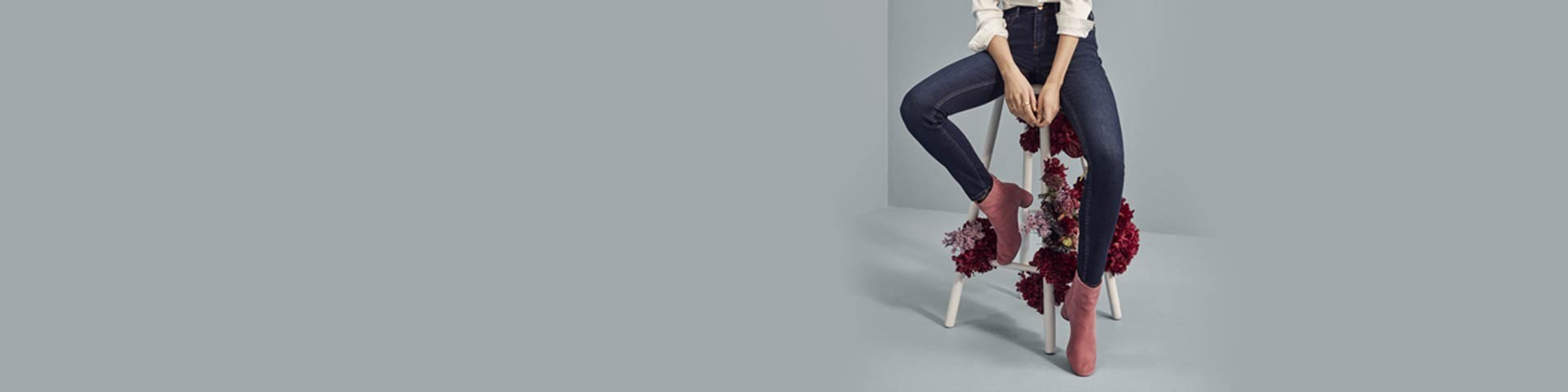 Vaqueros y jeans de mujer  – Tienda de Ropa - Online Closer
