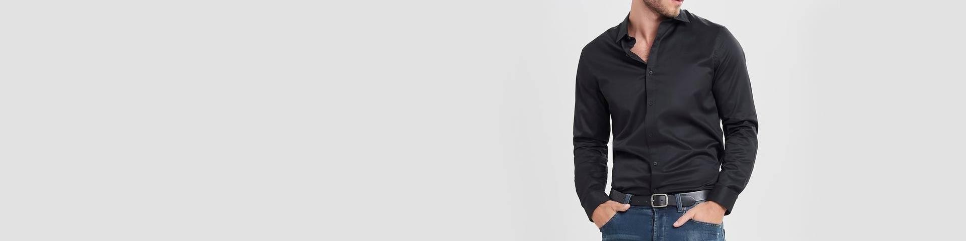 Camisas de hombre – Online Closer - Tu marca de ropa de moda