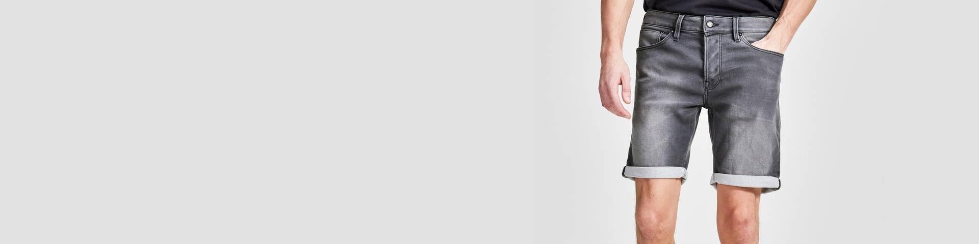 Bermudas y pantalones cortos de hombre - MODA – Online Closer